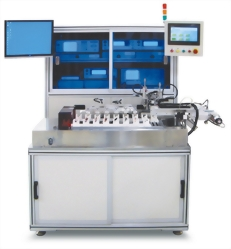 EMI filter / Transformer Automatic Testing Machine