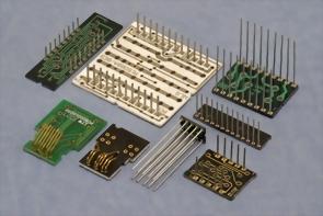 PCB Automatic Pin Insertion Machine-1