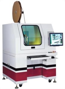 CNC Automatic Pin Inserter