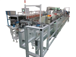 BLDC automatic production line-1