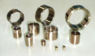 Constant Force Spring CFS-014