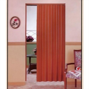 & PVC Folding Doors