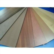 03-Wood Blinds Parts