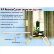 Remote Controlled Blinds
