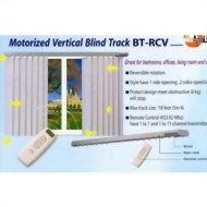Remote Control Blind