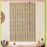 07-Bamboo Blinds