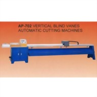 AP702 : Vertical Blind Making Machine
