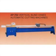 AP702 : Vertical Blind Making Machine