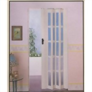 PVC Folding Internal Door