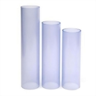 13-01-03-CLEAR PVC PIPE