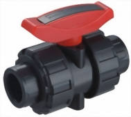 13-09-01-JP-640 3PC Ball Valve