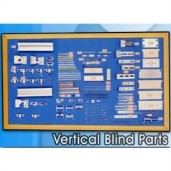 Vertical Blind Part