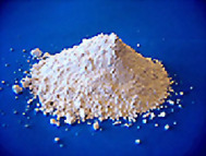 Synthetic Cordierite