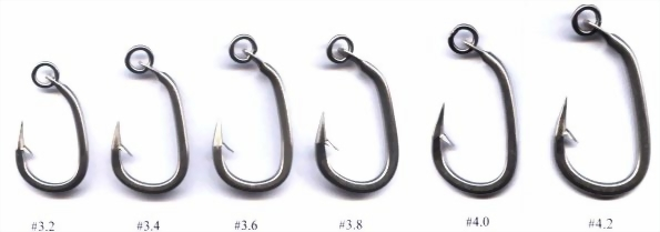S.S. Tuna Hook