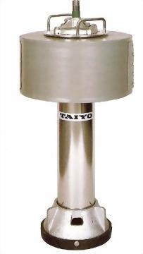 Taiyo Radio Buoy #TB-558