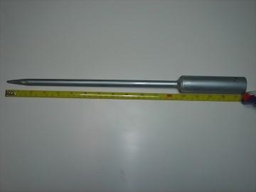 06-Harpoon Stick Holder
