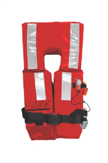 01-Solars Approved Life Jacket
