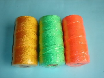 16 plait Nylon Braided Twine