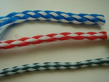 Polyethylene (PE) Braided Water Ski Rope