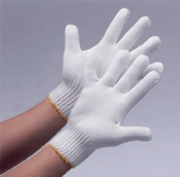 Nylon / Cotton Working Gloves