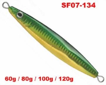 Lead Fish 60g-120g