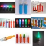 Strobe Light & Lighting Wares
