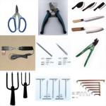 Knife & Marine Working Tools