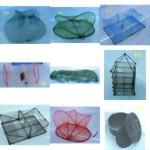 Trap Net & Cage