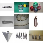 Lead Sinkers & Fishing Sinkers