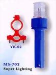 Strobe Light MS-703