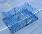 07-CRAB TRAP NET