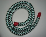 Braided Lead Sinker Rope for USA.Canada.Australia.NZ. PE