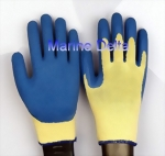 Cotton Palm Coating Gloves