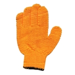 Vinyl-Line Working Gloves