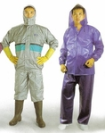 Rain Coat Jacket & Trousers