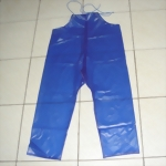 PVC Working Trousers