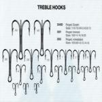 Treeble Hooks #3553