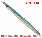 Lead Fish 130g-500g