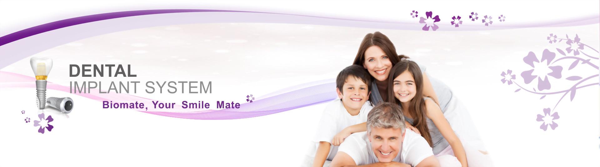 Biomate Family