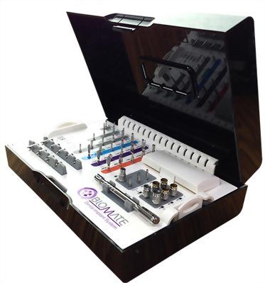 Biomate&Biomate Plus手術器械盒