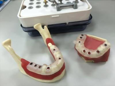 數位手術導引板