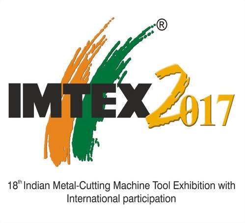 2017 IMTEX - Indian Metal Forming Metal Cutting Exhibition