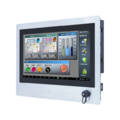 IP65 Front SS316 Touch Monitors