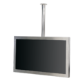 Stainless Steel Digital Signage