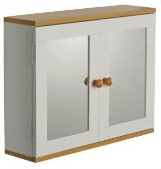 contrast wall cabinet