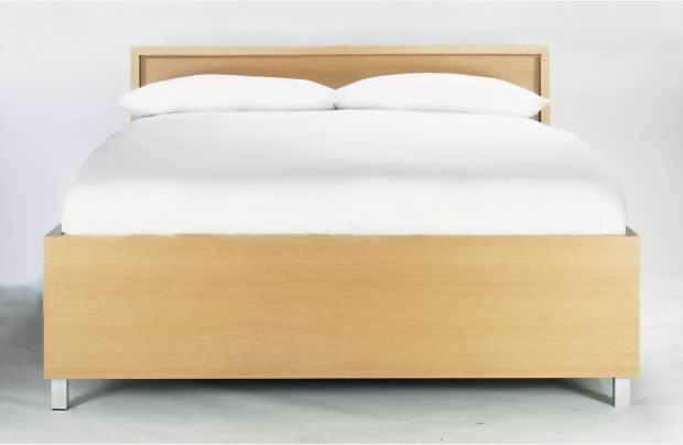Sicilia double bed