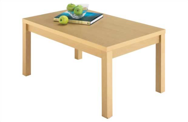 Sasha Effect Coffee Table