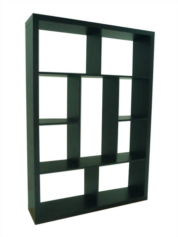 Susan Room Divider Bookcase