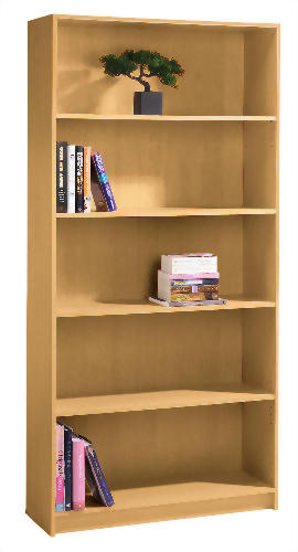 5-self bookcase