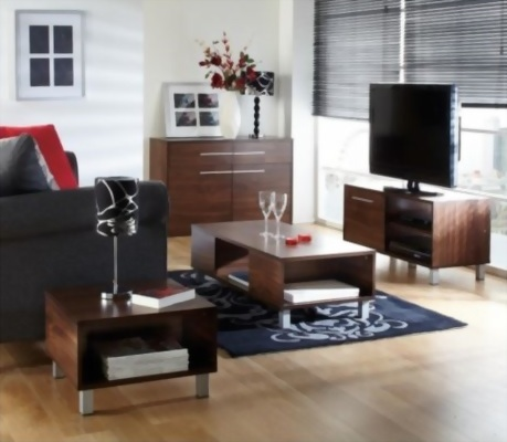 Tribeca TV Unit